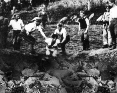 Jasenovac, Jasenovca, izjava
