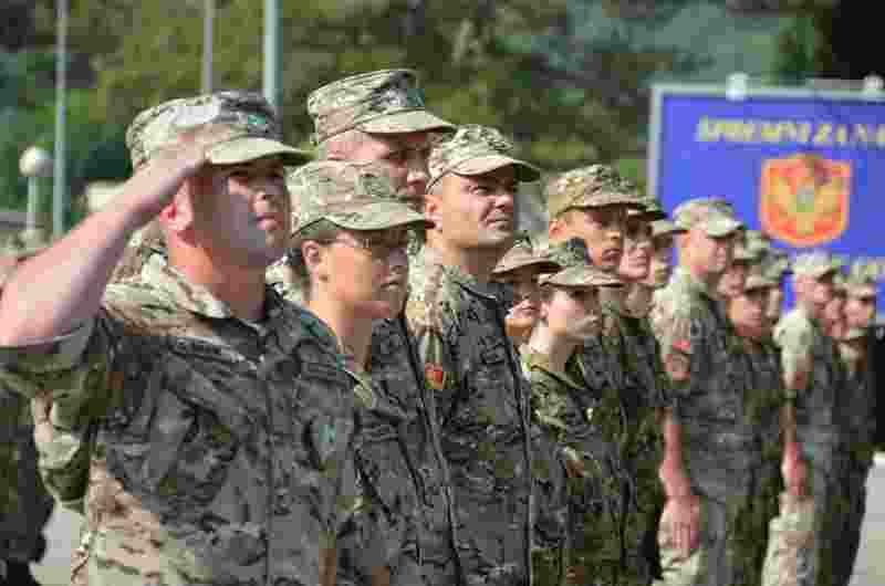 NATO CG