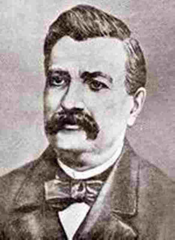 Stjepan Mitrov Ljubisa biografija