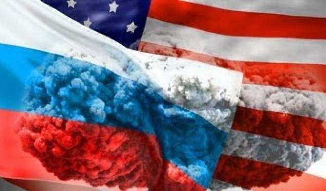 SAD Rusija sankcije
