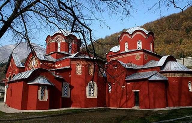 Св. Петар желио да митрополит црногорски зависи од пећког патријарха