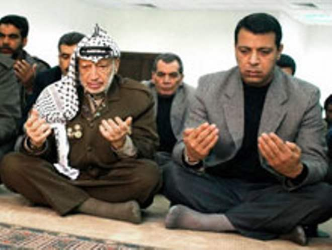 dahlan-and-arafat