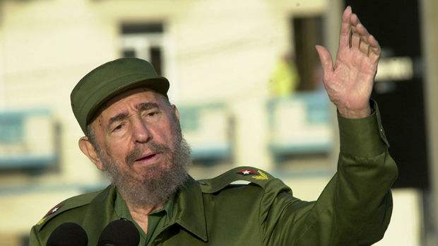 fidel-kastro-uskoro-cu-umreti-nastavite-revoluciju