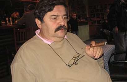 Васил Тупурковски