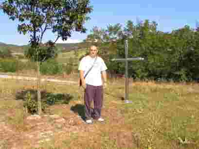 Мишчићи, место где је рођен Свети Сава