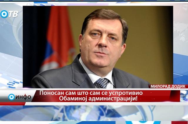 Info Dodik