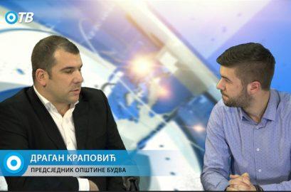 Info Dragan Krapovic
