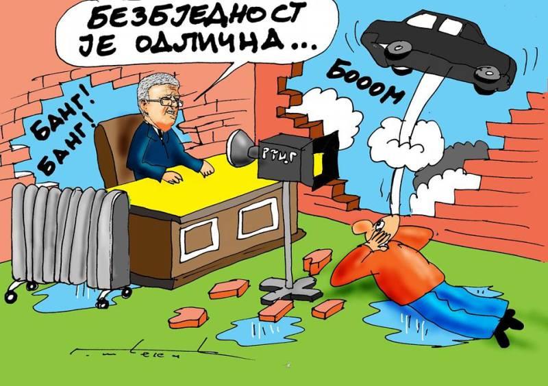 Karikatura Dusko Markovic 01