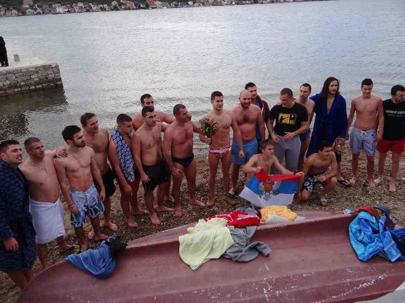 Plivanje Prevlaka3 2017