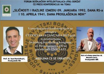 bosnjacki kongres