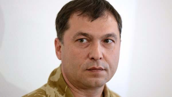 Умро први предсједник ЛНР: Новорусија се опрашта од Валерија Болотова
