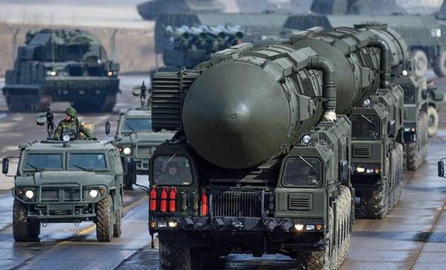 raketa topolj M 03