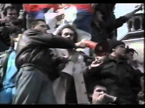 кнеле1 Годишњица убиства Слободана Милошевића