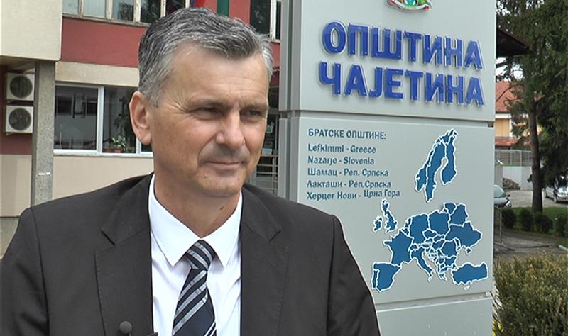"""Стаматовић: Зорана врши """"медијску припрему"""" за моје хапшење!"""