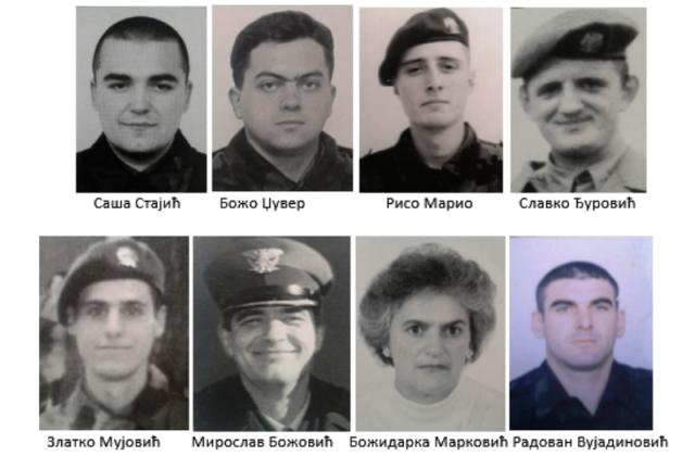 Удружење бораца: Бошковић је за нас, у етичком смислу, преминуо