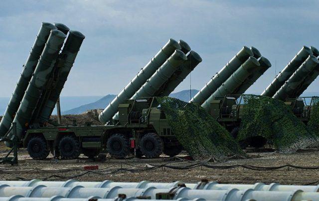 PVO ruski raketni sistemi S400 Indija