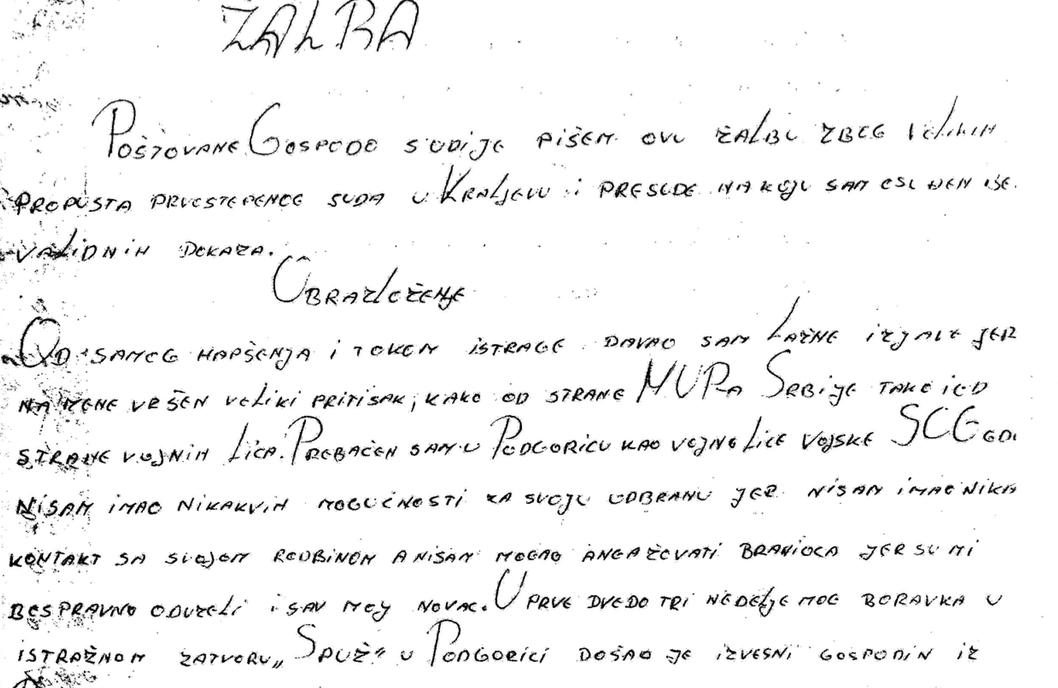 sindja-zalba-laze