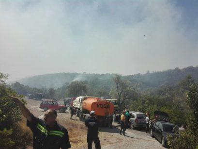 03 409x307 Апел Општине Херцег Нови: Грађани да се укључе у гашење пожара, ситуација алармантна
