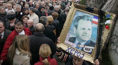 Sloba heroj 409x227 Да ли је вријеме за изјашњавање о Милошевићевом наслеђу?