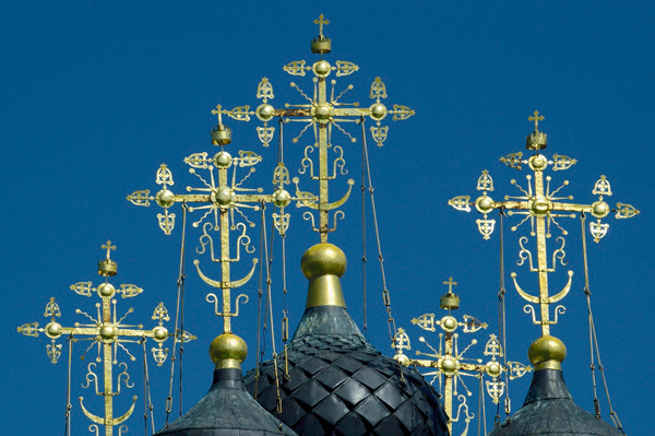 Кипарска црква не признаје одлуке Цариграда!
