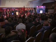 Detalj sa sinoćnje Konvencije na Cetinju 238x178 ИН4С портал   Вијести Црна Гора | Србија | Српска | Русија | Хроника | Политика | Регион