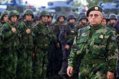 Vladimir lazarevic 25 409x270 Генерал Лазаревић: Заплакао сам док се моја војска повлачила са Космета, знао сам да Србе остављамо агресору