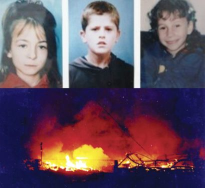 НАТО жртве бомбаровања у Мурину