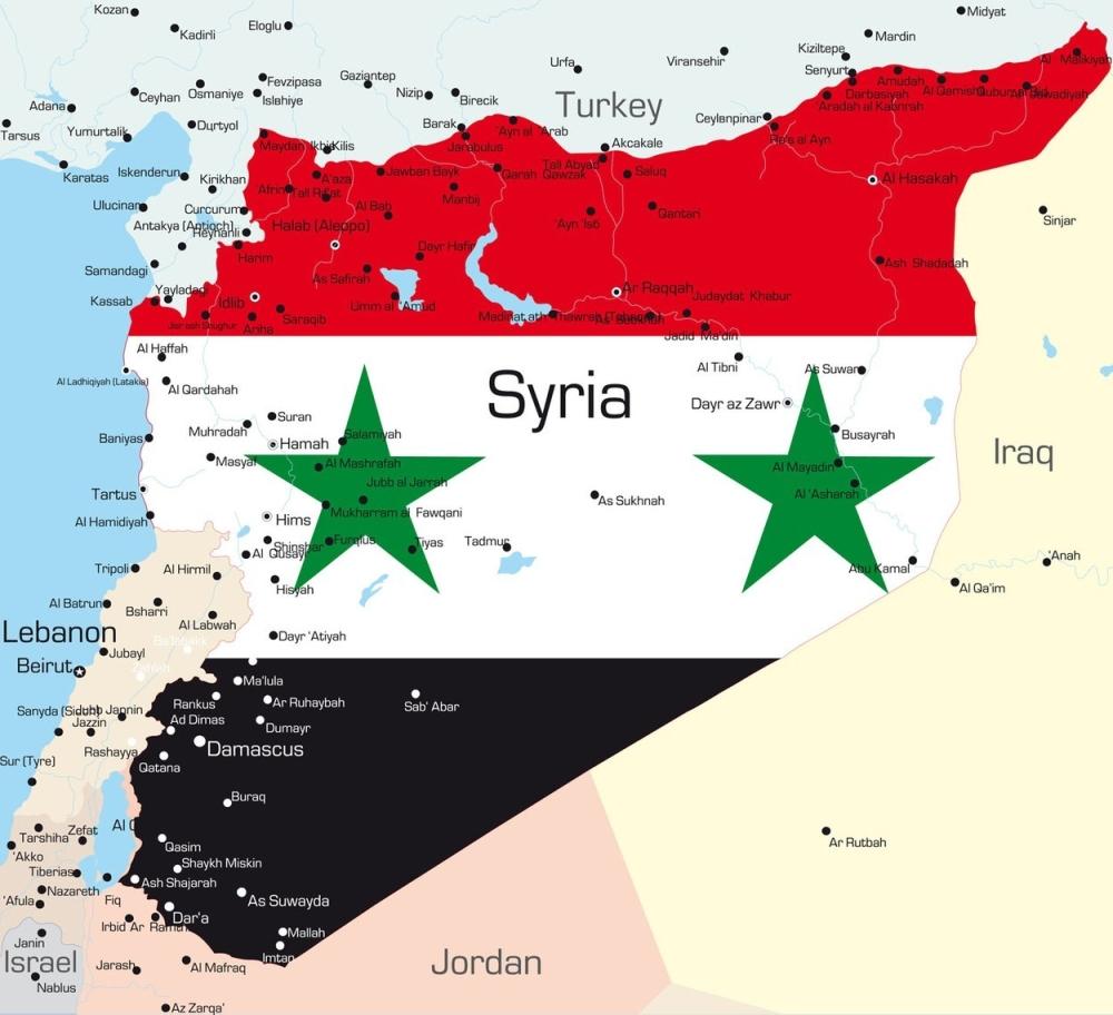 Un Turska Odgovorna Za Ratne Zlocine U Siriji