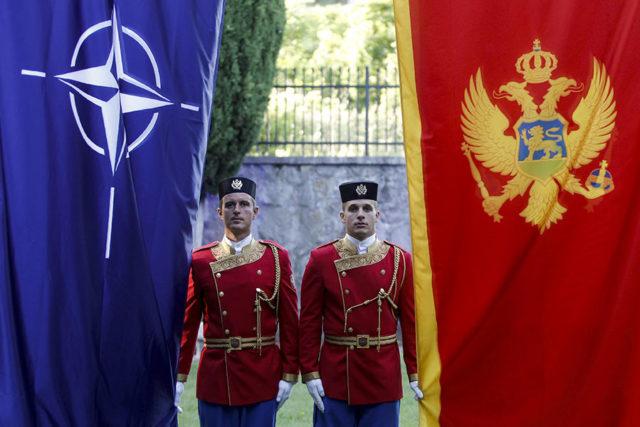 Црна Гора се претвара у НАТО полигон за дејства према Србији и Русији