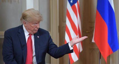 Доналд Трамп. Фото: Спутњик