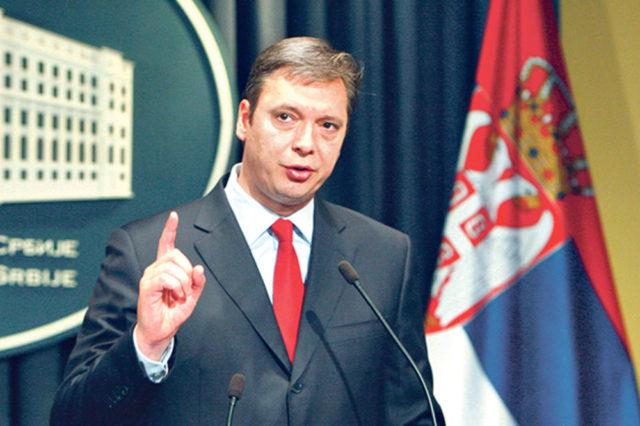 Вучић позвао грађане да никад не забораве усташки злочин: Гдје је нестало пола милиона Срба из Хрватске?