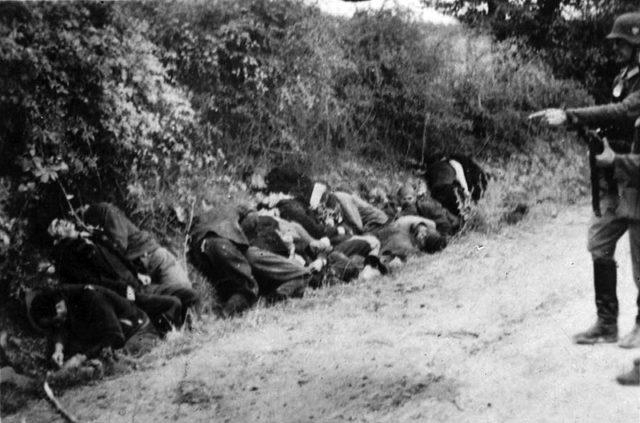 """Један од најкрвавијих фашистичких злочина: Крагујевачка """"Крвава бајка"""" – прозвано је V-3"""