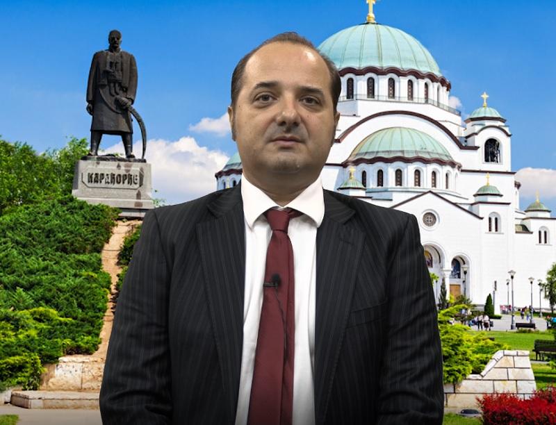 aleksandar raković