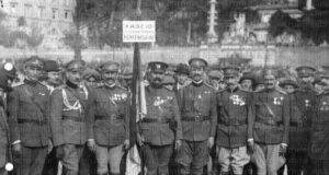 fašisti