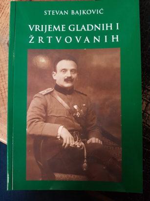 Knjiga Bajkovic