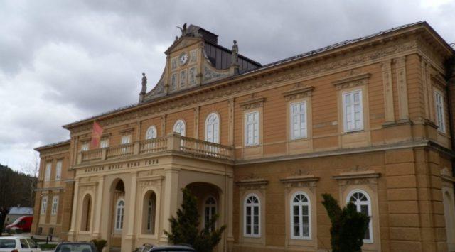 Narodni muzej Cetinje