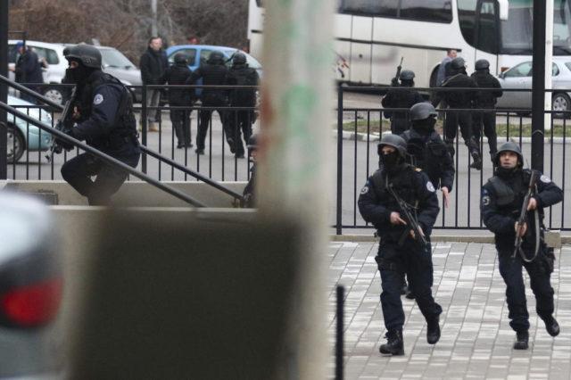 Represija albanskih militanata nad srpskim civilima na KiM