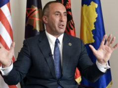 Ramush-Haradinaj danas
