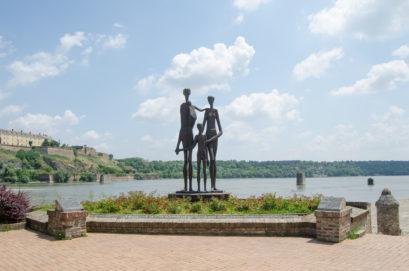 Spomenik-Žrtvama-Novosadske-Racije-Vojvodina