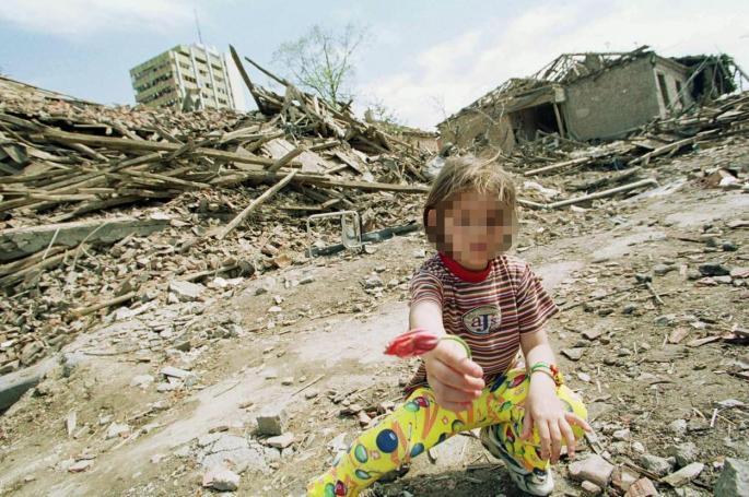 Rezultat slika za nato bombardovanje srbije