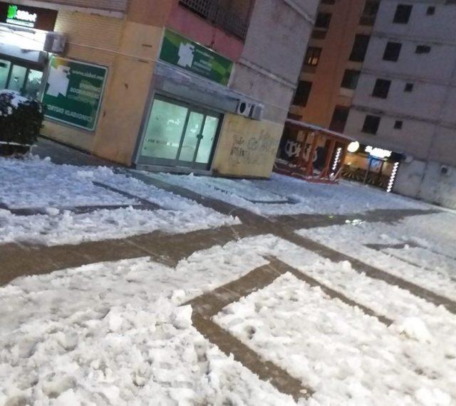 snijeg 4s