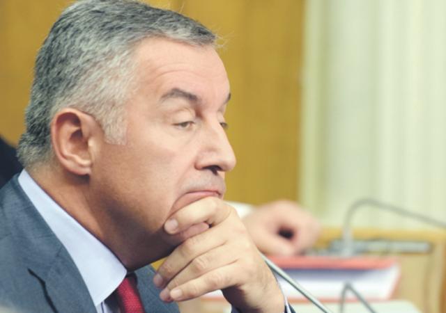 Knežević- Đukanović