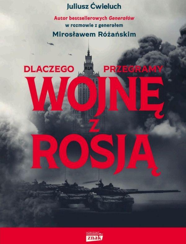 Ružanski, knjiga, ratz sa Rusijom