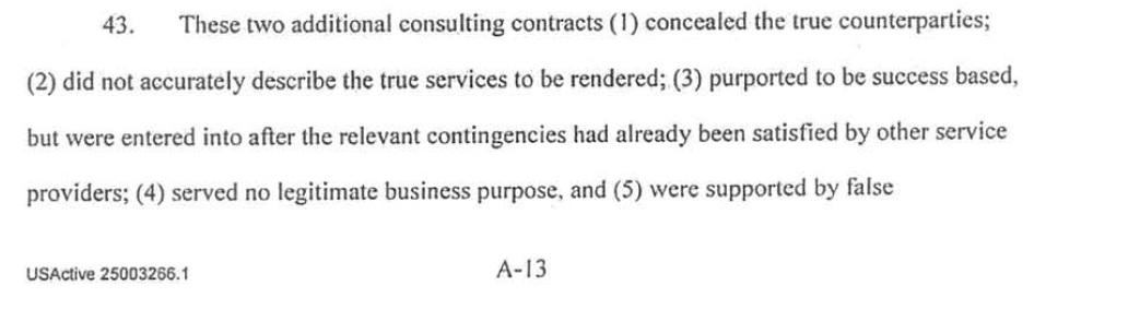 Службеници Владе Црне Горе примили мито од 7,35 милиона долара током приватизације Телекома - оптужница у САД-у 8