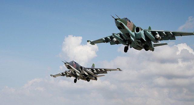 ruska avijacija