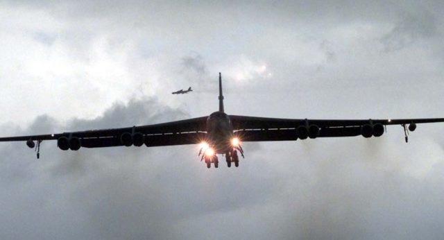 Američki nuklearni bombarder