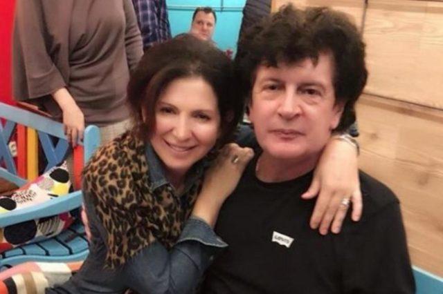 Jasna Gospić i Bajaga