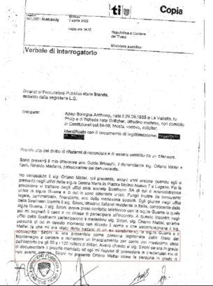Мило Ђукановић на једном швајцарском банковном рачуну има преко милијарду евра! 2