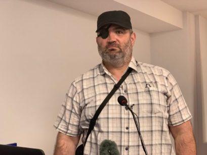 Руски добровољац са Паштрика: Ако не сачувамо српство, бићемо нико и ништа