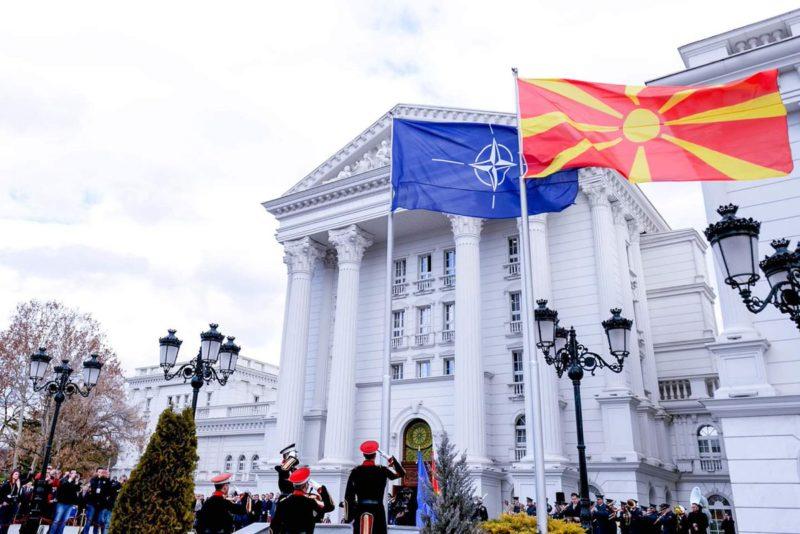 Nato-zastava
